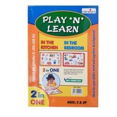 Creative Play N Learn