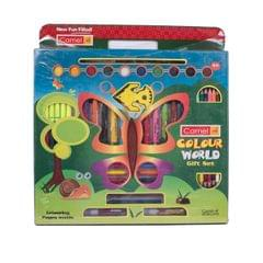 Camlin Colour World Gift Set