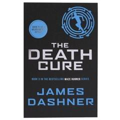 The Death Cure (Maze Runner Book 3)