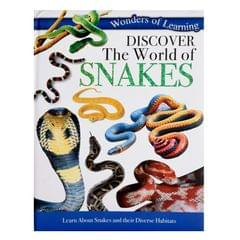 Discover The World Of Snakes