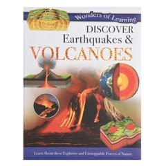 Discover Earthquakes & Volcanoes