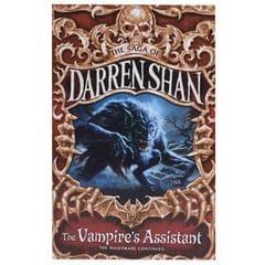 The Vampire s Assistant (The Saga Of Darren Shan)