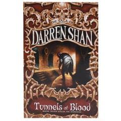 Tunnels Of Blood (The Sga Of Darren Shan)
