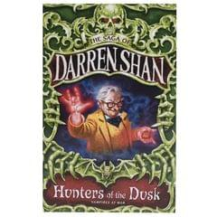 Hunter Of The Dusk (The Saga Of Darren Shan)