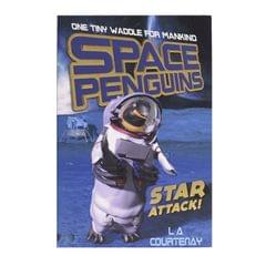 Star Attack ( Space Penguins)