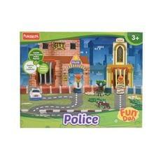 FUNSKOOL POLICE