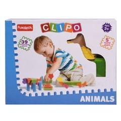 FUNSKOOL CLIPO ANIMALS