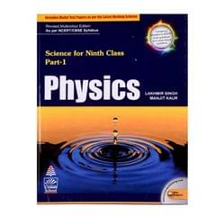 L S Physics Science 9