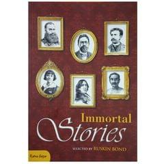 Immortal Stories