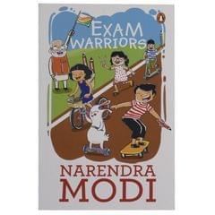 Exam Warriors (Narendra Modi)