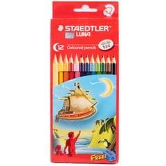 Staedtler Luna Colour Pencils C12