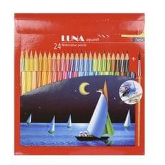 Staedtler Classic Luna 24 Watercolour Pencil