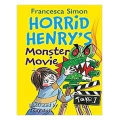 Horrid henary Monster Movie