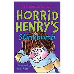 Horrid Henry Stinkbomb