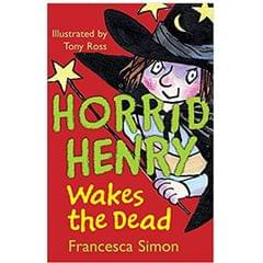 Horrid henary Wakes the dead