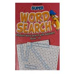 Super word search book-14