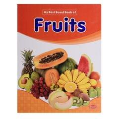 Fruits my best board books