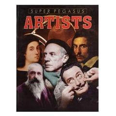 Artists ( Super Pegasus)