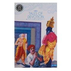 Tales Of Devotion (3In1)