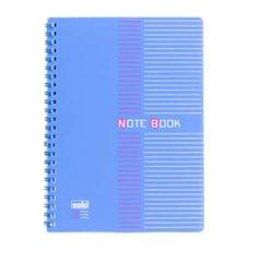 Solo NB 552 Blue Notebook