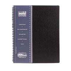 Solo NA 501 Black Premium Notebook Black