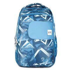 WIKI 9 Future Blue Bag