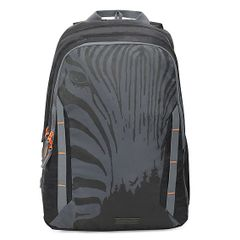 WC 6 Zebra Grey