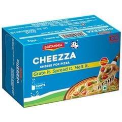 BRITANNIA CHEEZZA - 200 Gms