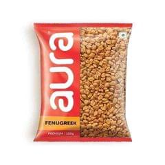 AURA FENUGREEK