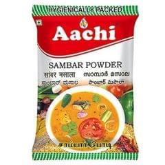 AACHI SAMBAR POWDER - 100 Gms