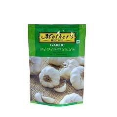 MOTHERS - GARLIC PASTE - 200 Gms
