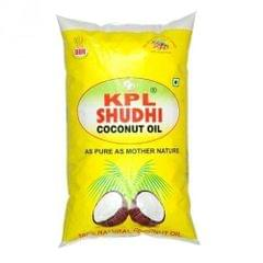 KPL SHUDHI COCONUT OIL - 500 ML