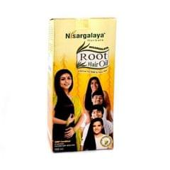 NISARGALAYA ROOT HAIR OIL - 100 ml