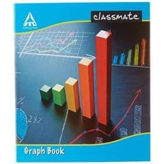 CLASSMATE - GRAPH BOOK - 32 PAGES