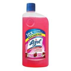 LIZOL - DISINFECTANT SURFACE CLEANER - PINK - 200 ML