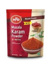 MTR - GARAM MASALA POWDER - 100 Gms