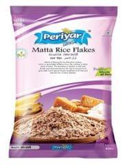 PERIYAR RICE - MATTA RICE FLAKES - 400 Gms