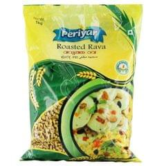 PERIYAR - ROASTED RAVA - 500 Gms