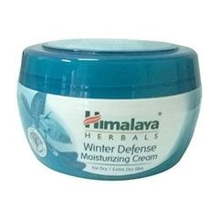 HIMALAYA - WINTER DEFENSE MOISTURIZING CREAM - 50 ML