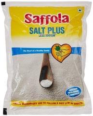 SAFFOLA - SALT PLUS - 1 KG