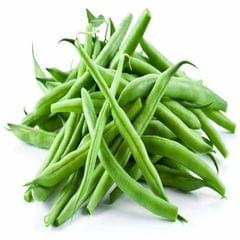 GREEN BEANS - HARICOT