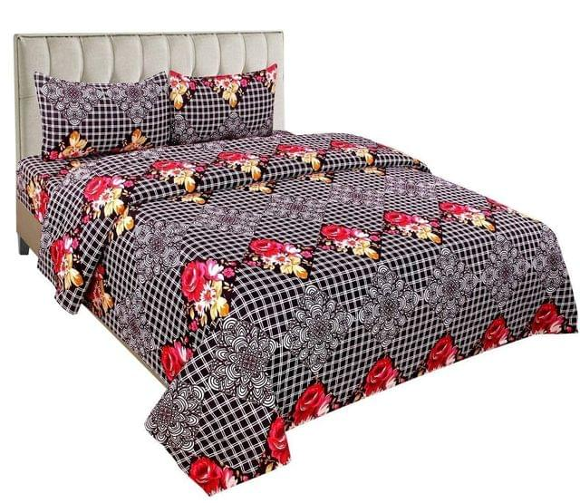 BEDSHEET DOUBLE - DRY CLEAN