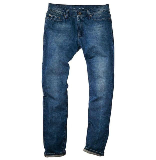 JEANS PANT - DRY CLEAN