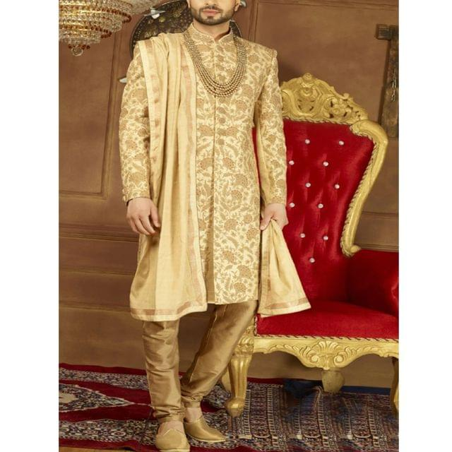 SHERWANI MEN - DRY CLEAN