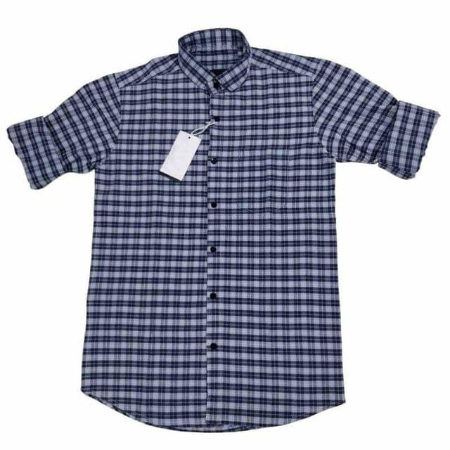 SHIRTS MEN - WASH & PRESS