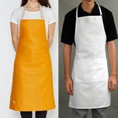 APRON - WASH & PRESS