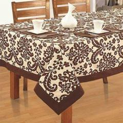 TABLE CLOTH - WASH & FOLD