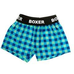 BOXER MEN - STEAM PRESS