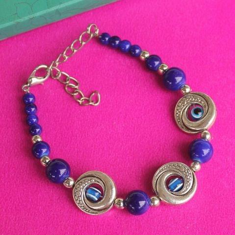 Evil Eye Beads Bracelets