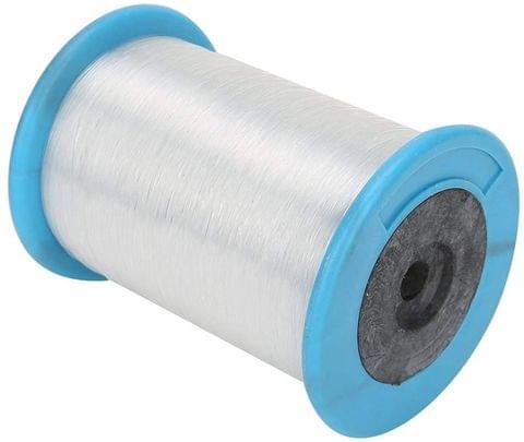 Nylon Thread 500 Mtrs Spool, Size 0.30 mm